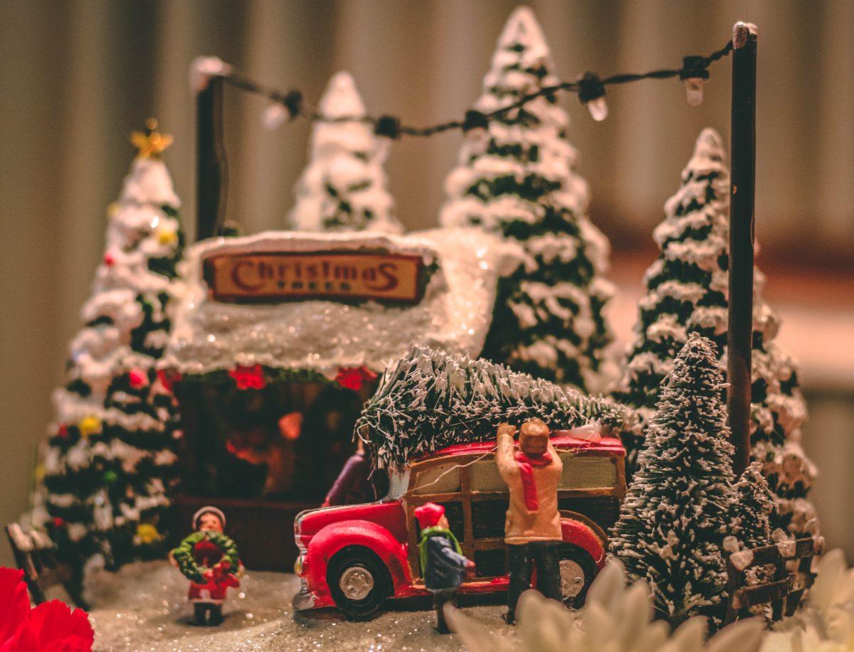 Święta bezinternetu – patrzcie woczy, niewtelefon!